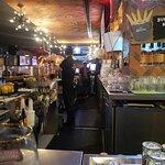 صورة فوتوغرافية لـ The Huddle Sports Bar and Grill