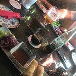 Foto de Sawadee Thairestaurant & Bar