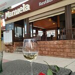 Restaurante Pizzeria Manuela Foto