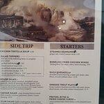 Mammoth Hotel Dining Room照片
