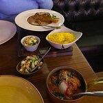 صورة فوتوغرافية لـ The Taj Indian Kitchen