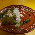 Foto de La Lupe Cocina de Maiz y de Agave