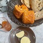 Café des Capucins Foto