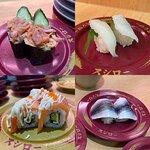 Sushiro - HK照片