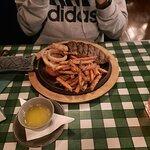 Bilde fra Paco's Restaurant