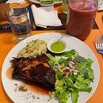 Foto de La Danta Restaurante