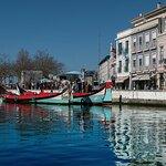 Moliceiro Boat Tour on the Ria de Aveiro