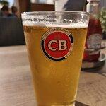 CB - lokal øl