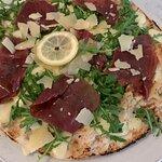 Pizza ala Mille Lira
