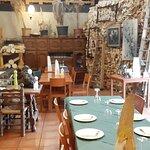 Foto de Restaurante La Fustería