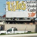 Foto Urie's Waterfront Restaurant