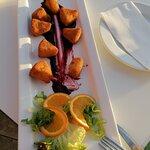 Bilde fra La Brasserie Fañabe