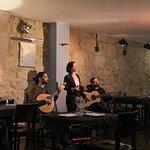 Foto de Taberna Real do Fado - Casa de Fado no Porto