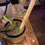 Bild från Oh Mexico