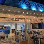 Photo de Oceanos Fish Tavern