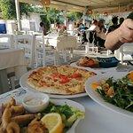Φωτογραφία: Zorbas The Greek Restaurant (Vasiliki-Lefkada)