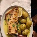 Foto de Íntimo restaurante