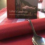 Loeffel's Landhaus의 사진