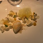 Foto de Oria Restaurant