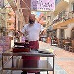 Foto de Vulcano Grill Steak House