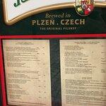 Photo of Restaurace U Krizovniku