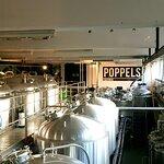 Bild från Poppels Öl&Mat