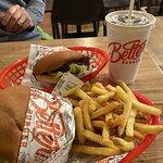 صورة فوتوغرافية لـ Better Burger