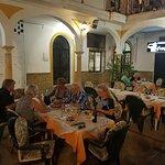 Foto van Restaurante Pueblo Lopez