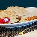 Le Cafe~早餐~供應獨立包裝芝士及乳酪