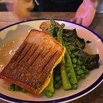 Bilde fra Balcony Bar & Oyster Co