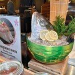 即劏鱆紅魚