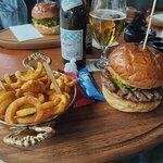 Burger Turm Foto