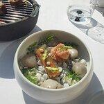Foto van Mano Restaurant