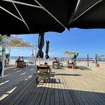 Billede af Roulis Beach Bar