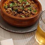 Foto de ahuevo Restaurante