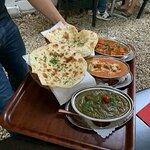 Ganesha Indisches Restaurant Foto