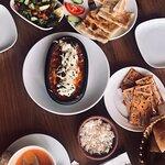 Фотография Cappadocian Cuisine Restaurant