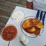 Bilde fra Restaurant Fru Berg
