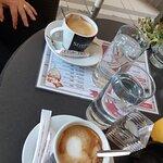 odlična kava