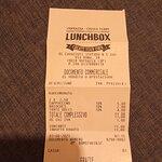 Lunch Box照片