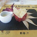 Bild från Cafe Braceria Chianina