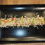 Great appetizer, Tuna