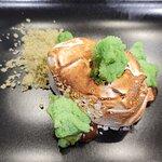 Wasabi DESERT, great taste,