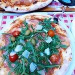 Pizzeria San Marco Foto