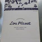 Creperie Lou Planet Foto