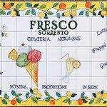 Fresco Sorrento Gelato & Smoothies Gelateria