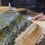Sushi Man照片