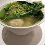 菜苗鳳城水餃