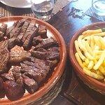 Varias carnes