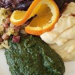 Bilde fra Victoria Restaurante